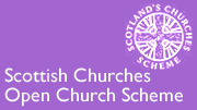 Open Churches Scheme